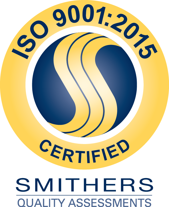 ISO9001:2015 Color Certification