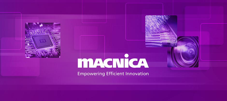 Macnica - Empowering Efficient Innovation