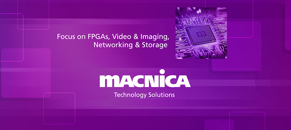 Macnica- Technology