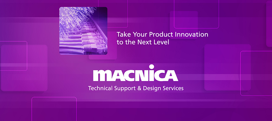Macnica - Services